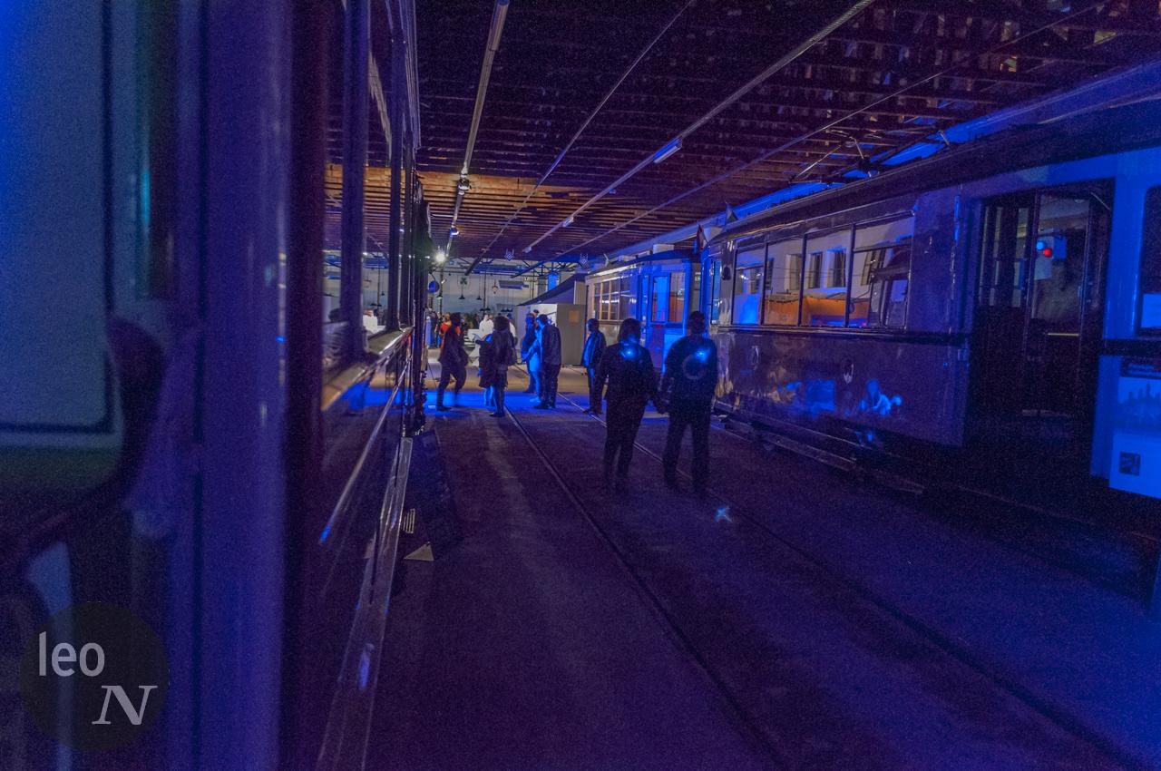 Blauen Nacht 2018